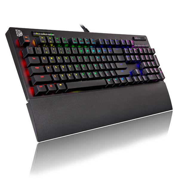 9961e6604c0 Neptune Elite RGB Blue The NEPTUNE ELITE RGB gaming keyboard ...